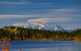 Healy: Denali National Park Self-Guided Jeep Adventure