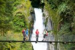 Flight and Hike Trip: Milford Sound, Milford Track & Picnic