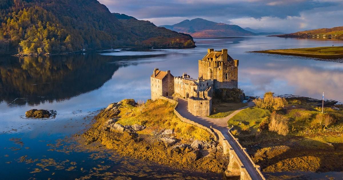 Inverness: tour Skye & Eilean Donan Castle, kleine groep   GetYourGuide