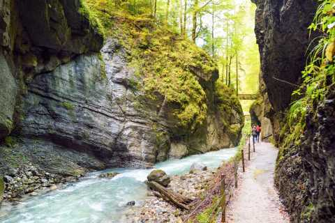 Partnachklamm Gorge Tour from Munich: Groups of 4 or More