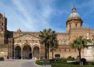 Palermo und Cefalù: Ausflug