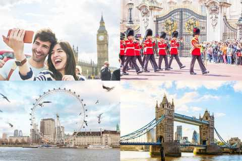 London: Best of London Half-Day Tour