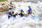 Phuket: White Water Rafting, Waterfall Trek, and ATV Ride