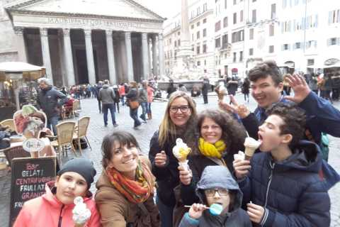 Rome Walking Tour Highlights and Insider Information