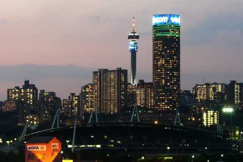 Jo'berg in 1 Day: Soweto, Apartheid Museum & City Tour