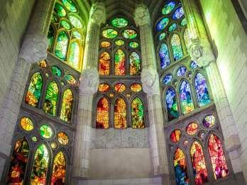 Barcelona: Sagrada Familia (Einlass ohne Anstehen und Tour)