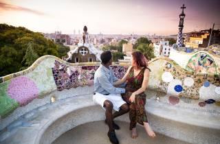 Barcelona: Foto-Tour zu den Wahrzeichen der Stadt