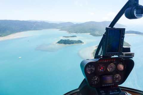 Hunter Valley Helicopter Flight with Picnic and Wine