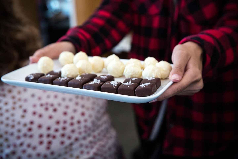 Stockholm: Kulinarische Tour