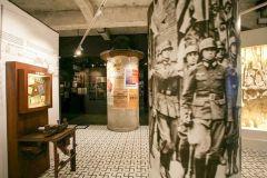 Cracóvia: Ingresso para a Fábrica de Oskar Schindler