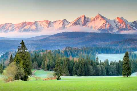 Zakopane: Tour from Krakow
