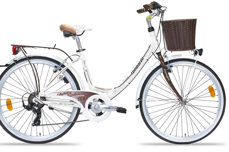 Bari: Fahrradverleih