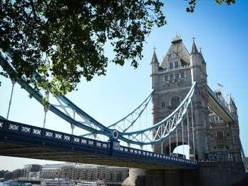 London: 30 Highlights der Stadt und Tower-Bridge-Ausstellung