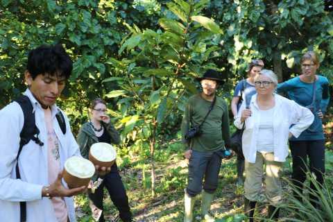 Tambopata: 3jours dans la jungle amazonienne du Pérou