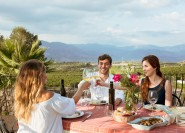 Ätna: Food-Tour & Weinprobe