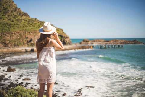 Adelaide: Full-Day Vines and Victor Harbor Eco Adventure