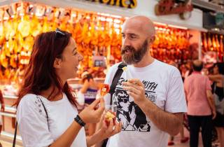 Der Geschmack von Valencia: Private Food-Tour
