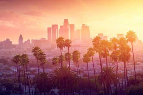 Grand City Tour of Hollywood, Beverly Hills, and Los Angeles