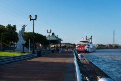 Nova Orleans: Excursão em Ônibus de Luxo
