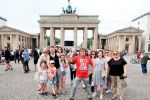 Lonely Planet Experiences: Berlin Small-Group Walking Tour