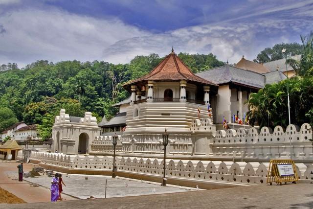 Kandy Day Tour vanuit Negombo