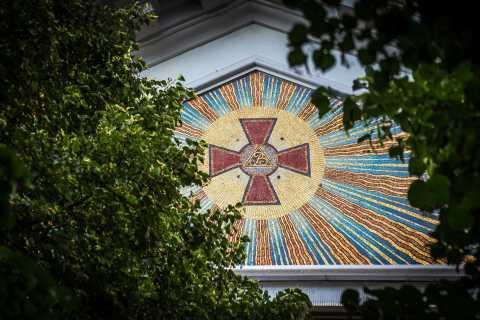 Hamburg: Stadtrundgang – Auf den Spuren der Freimaurer
