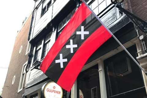 Amsterdam: Halbtägige Einführung in die Stadt