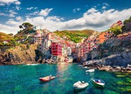 Ab Florenz: Führung in Cinque Terre - Duft des Meeres