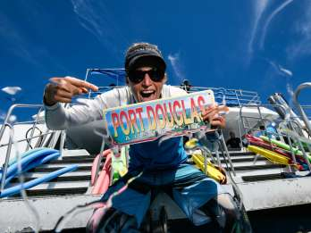 Port Douglas: Great Barrier Reef Schnorcheltour & Transfer