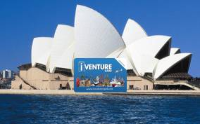 Sydney 3 or 7 Day iVenture Unlimited Attractions Pass