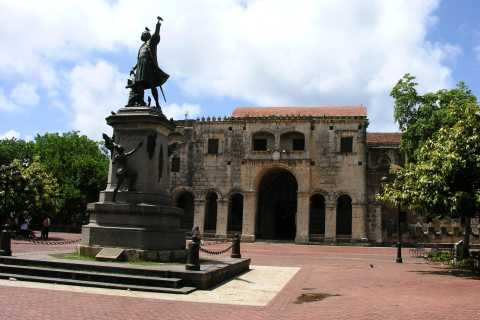 Santo Domingo: Full Day of Cultural Attractions