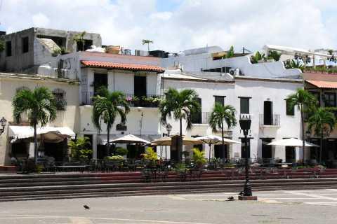 Santo Domingo: Full or Half-Day City Tours