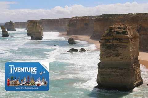 Pass iVenture Melbourne Flexi Attractions: 3, 5 ou 7 billets