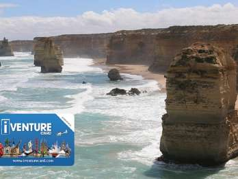 Melbourne: iVenture Flexi Attractions Pass 3 / 5 / 7 Tickets