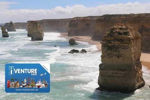 iVenture Melbourne Unlimited Attractions pass