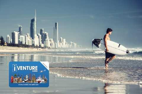 iVenture Gold Coast Australia Flexible Attractions Pass