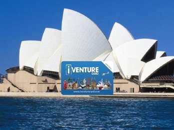 Sydney: iVenture Attraktionen Flexi-Pass