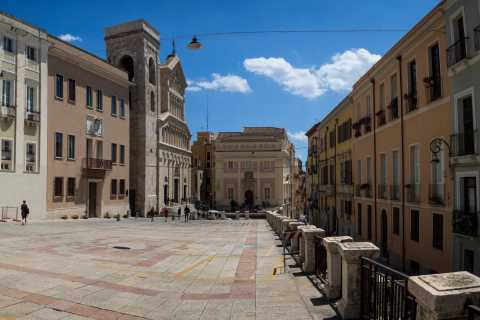Cagliari Sightseeing Tour