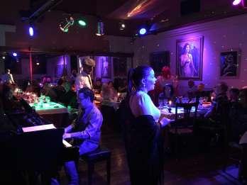 Madrid: Oper und Zarzuela-Show mit Abendessen