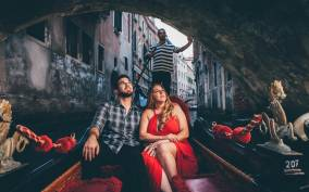 Venice: Personal Travel and Vacation Photographer Services