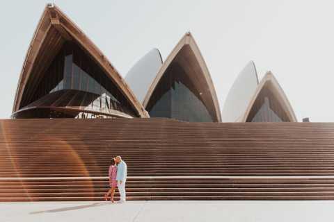 Sydney: Personal Travel & Vacation fotógrafo