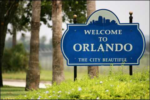 Orlando: Half-Day Sightseeing Tour