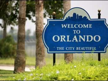 Städtetour Orlando