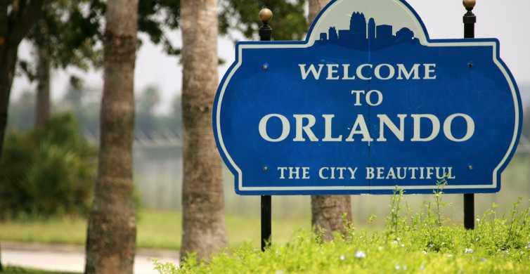 Orlando: Half-Day Sightseeing Tour