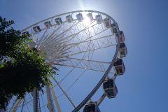 Cape Wheel: Ingresso sem Fila