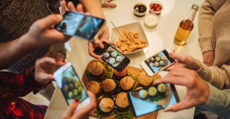 Hamburg: Instagram Food Tour mit Besuch der Elphi Plaza