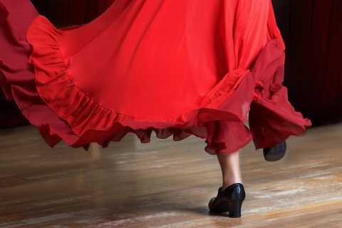 Andaluzia: Tapas Experience