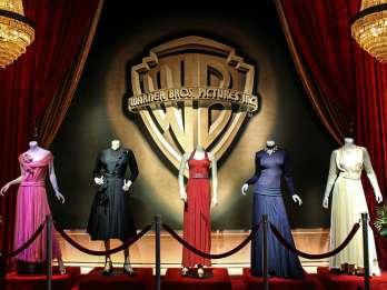 Warner Bros Studio Tour: Das Goldene Zeitalter von Hollywood