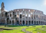 Rom: Schnitzeljagd im historischen Zentrum