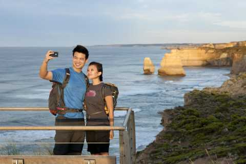 Great Ocean Road & Phillip Island 2-Day with Accommodation
